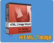 HTML To Image Wizard
